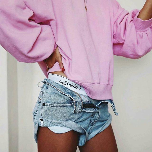 fashion inspo pink