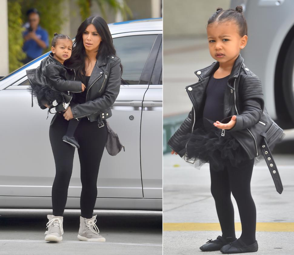 north-west-kim-kardashian