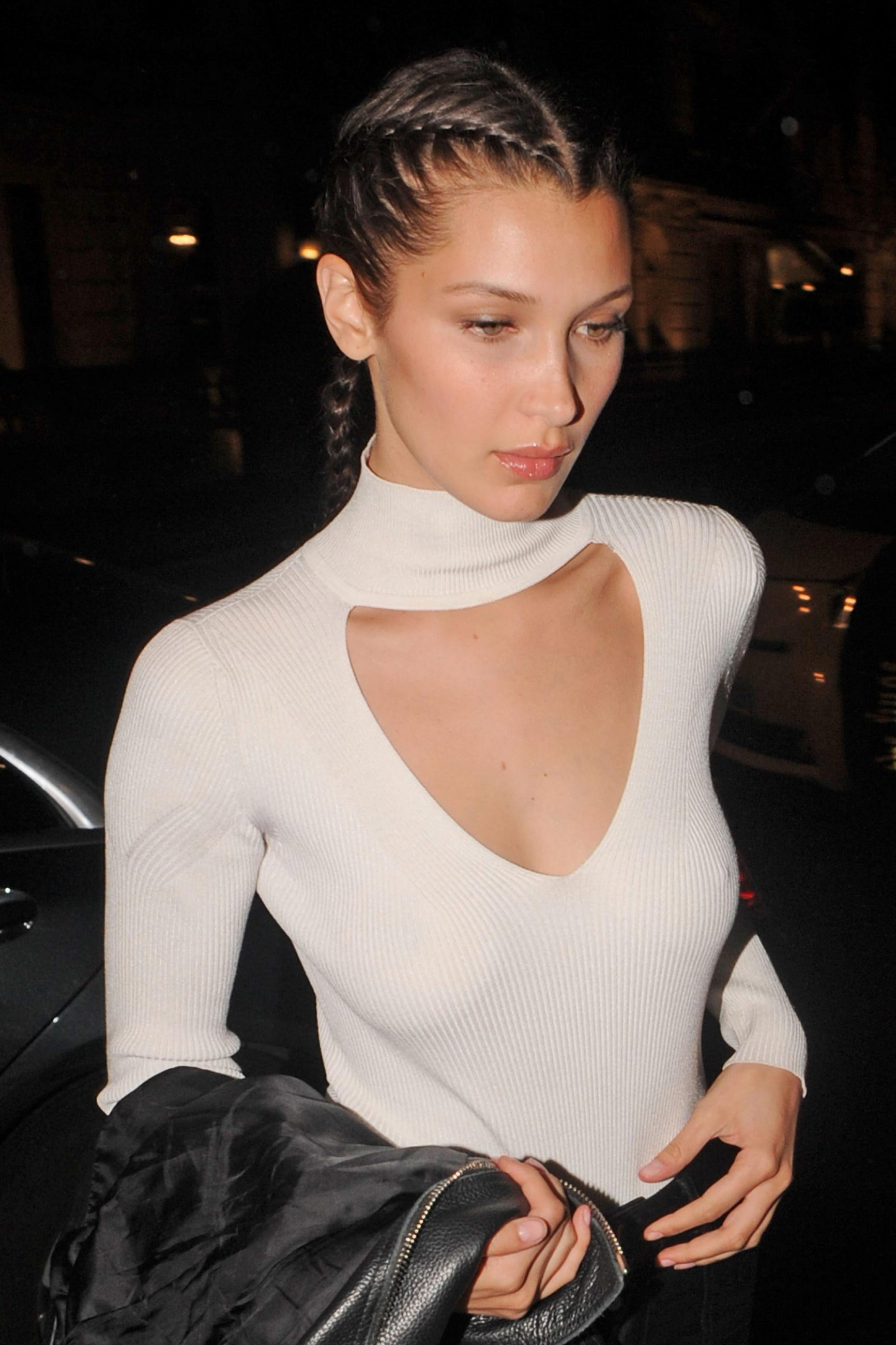 bella-hadid-braids